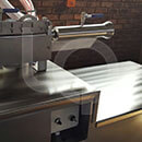 Automatic Vienna Peeler
